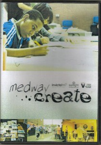 Medway Create2008